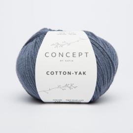Katia Concept - Cotton-Yak - 116 Jeans