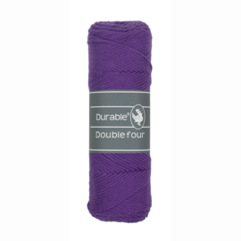 Durable Double Four - 271 Violet