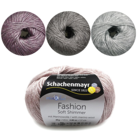 Schachenmayr - Soft Shimmer