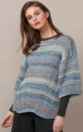 Katia Concept - Cotton Merino Craft Trui