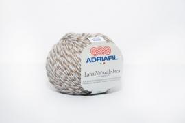 Adriafil Lana Naturale Inca - 72 Moulinet Beige/Grey