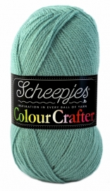 Scheepjes Colour Crafter - 1725 Ameland