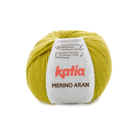 Katia Merino Aran 87 - Pistache