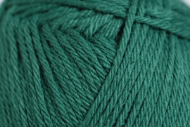 Cotton 8 - 713 Donker Groen