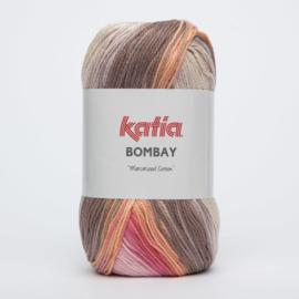 Katia Bombay 2029 Koraal-Oranje-Bruin