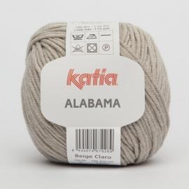 Katia Alabama - 9 Licht beige