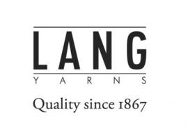 LANG Yarns Lente en Zomer 2020