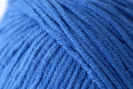 2452 Softfun kobalt blauw