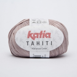 Katia Tahiti - 45 - Medium paars