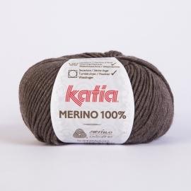 Katia Merino 502 - Medium Bruin
