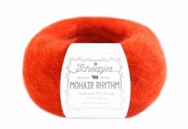 Scheepjes Mohair Rhythm - 689 Cha Cha