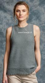 ROWAN Denim Revive Shirt Radish