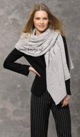 Maandag 28-11-2016 Katia Concept Cotton-Cashmere Stola