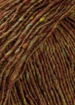 LANG Yarns Donegal - 0167 Licht Bruin