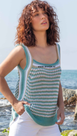 Katia SeaCell Cotton Topje