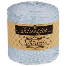 Scheepjes Whirlette - 872 Frosted