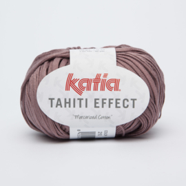 Katia Tahiti Effect - 210 Donker paars