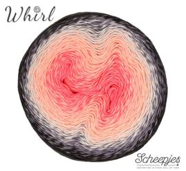 Scheepjes Whirl - 784 Watermelon Hell Raiser