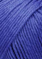 LANG Yarns Gaia - 0006 Kobalt