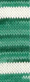 Katia Bora Bora - 103 Ecru-Groen