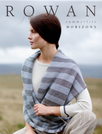 Rowan Magazine Summerlite Horizons