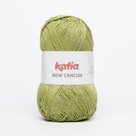Katia New Cancun - 75 Licht groen