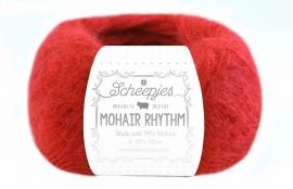 Scheepjes Mohair Rhythm - 684 Flamenco