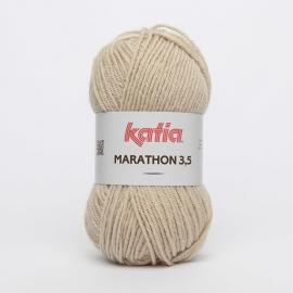 Katia Marathon 3.5 - 09 Beige