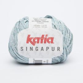Katia Singapur - 91 Turquoise