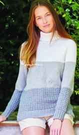 Rowan Cotton Cashmere Trui Fritzia