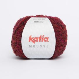 Katia Mousse - 209 Rood-Fuchsia