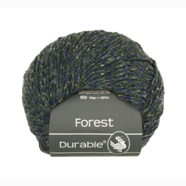 Durable Forest - 4005 Blauw