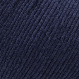 Katia - SeaCell Cotton 113 Donker blauw