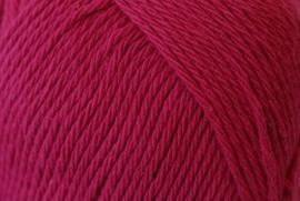 Cotton 8 - 720 Cherise Roze