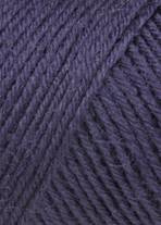 LANG Yarns - Jawoll Superwash 0290 Zeer Donker Paars