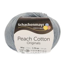 Schachenmayr - Peach Cotton 00150 Licht Jeans
