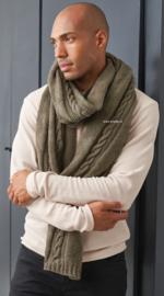 ROWAN Softyak DK Sjaal Colt