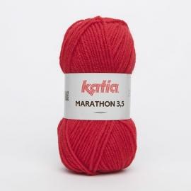 Katia Marathon 3.5 - 04 Rood