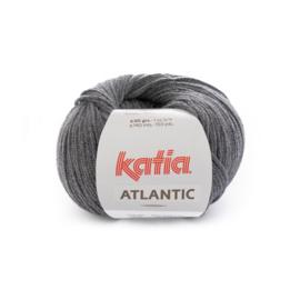 Katia Atlantic - 208 Grijs - Zwart