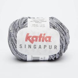 Katia Singapur - 86 Donker blauw