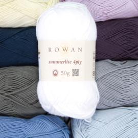 Rowan - Summerlite 4ply