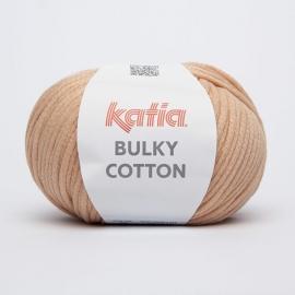 Katia Bulky Cotton 72 Pasteloranje