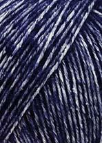 LANG Yarns - Angelina 0025 Donker Blauw