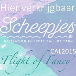 Scheepjes Spring-to-Summer CAL 2015 met Scheepjes Linen Soft