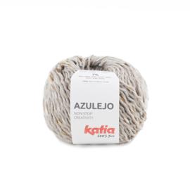 Katia Azulejo 302 - Steengrijs - Bruin