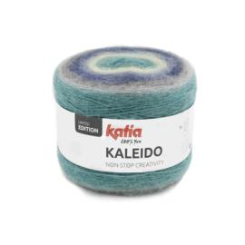 Katia Kaleido 302 Blauw-Turquoise-Grijs