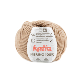 Katia Merino 082 - Medium Beige