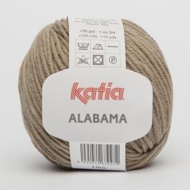 Katia Alabama - 8 Donker beige