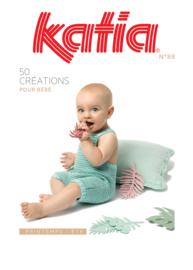 Katia Baby No. 88 Lente/Zomer 2019