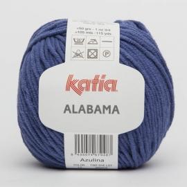 Katia Alabama - 13 Donker blauw
